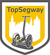 Discover local sights in Segway
