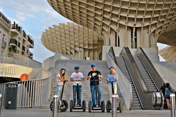 private-segway-tour-sevilla